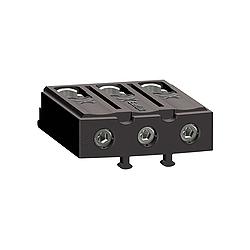Pack de 10 Schneider Electric GV3A01 Contact Auxiliaire Avanc/é /à Louverture 1F+1O